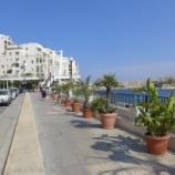 『マルタ旅行記31 スリーマのショッピングモール「ザ・ポイント」で飲んだファンタ、ブラッドオレンジ味が美味かった!』の画像
