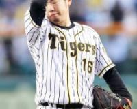 【阪神】西勇輝が先制2点三塁打浴びる 通算100勝に王手から自己最悪6連敗中
