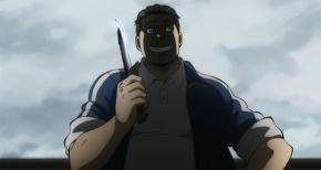【暗殺教室】第13話 感想 せくはらとぱわはらと鷹岡、撲滅しよう。