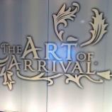 『旅の道具 ~【ANAマイレージ THE ART OF ARRIVAL】』の画像