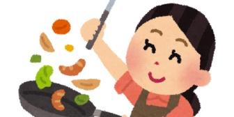 嫁はドレッシングの使い方を分っていない。ドレッシングはサラダなどにかける物ではなく、調理中に使うものだと今でも思っている…。