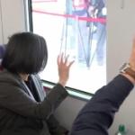 【動画】台湾の鉄道が一周すべて電化完了、蔡英文総統が日本へ紹介の動画メッセージ