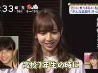 【悲報】乃木坂46メンバーが外番組で食い逃げを自慢wwwwwwwwww
