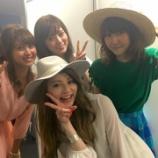 『【乃木坂46】白石麻衣 香里奈&Rayモデルとのオフショットが公開!!!【TGC】』の画像