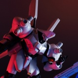 『【6/7締切迫る】「ROBOT魂 <SIDE MS> サイコ・ドーガ」機体解説&撮り下ろしレビュー!』の画像