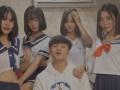 【悲報】セーラー服MVがえちすぎて炎上、「日本人を侮辱している」とタイ人激怒
