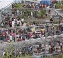 閉鎖された刑務所から3人の腐乱死体、ベネズエラ