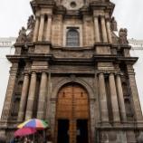 『行った気になる世界遺産 キト市街 エルサグラリオ教会』の画像