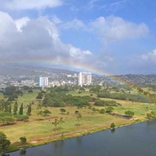 ハワイ生活とその後