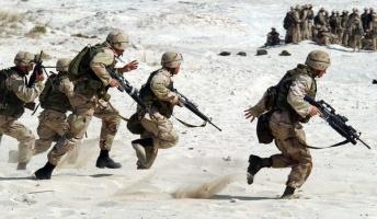 おまえら戦争行ったら顔が見える距離にいる敵を狙って殺せる?