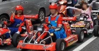 任天堂、『公道マリオカート』を無許可で提供する会社を提訴