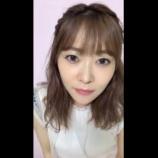『[動画]2019.08.15 インスタライブ 「指原莉乃」』の画像