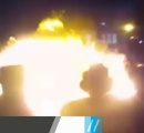 ユダヤ教の指導者「スマホは危険だ」 ⇒ 信者「捨てるわ」 ⇒ 火に投げ入れ爆発 30人以上負傷/ロンドン