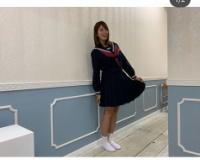 稲村亜美、超ミニセーラー服姿を公開「可愛い過ぎる」「現役」など大反響
