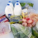 『七月の食料購入品(7/22~7/31)』の画像