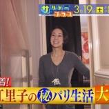 『中村江里子の夫と子供のいるパリ自宅、実家が凄い!旦那は有名実業家【画像】』の画像
