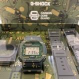 『1点のみ!再入荷! G-SHOCK 【DWE-5600CC-3JR】』の画像