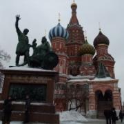 ロシア行ってきたから写真うpする【66枚】