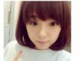 【画像】篠崎愛が髪ばっさりカットでショートにした結果wwwwwwwwwww