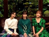 【元乃木坂46】最新の西野七瀬が欅坂46小林由依にそっくりな件 ※画像あり