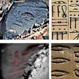 『火星で発見された説明できない7つの謎』の画像