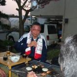 『2003年 5月 6日 花見:弘前市・大開』の画像