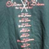 『Children Of Bodom(チルドレン・オブ・ボドム)@SHIBUYA-AX ライブレポート2005』の画像