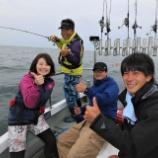 『9月21日 釣果 スーパーライトジギング 12品目達成 マダイ&平物狙い 大鯛キャッチ!!』の画像