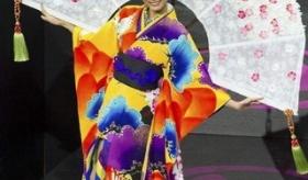 【コスプレ】   日本も参戦! ミスユニバース2013 コスチューム部門。  アメリカの本気に 震えろ。   海外の反応