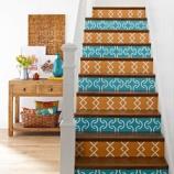 『参考にしたい♡海外のオシャレな階段DIY&インテリア 2/3 【インテリアまとめ・】』の画像
