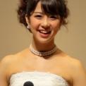日本大学生物資源学部藤桜祭2014 ミス&ミスターNUBSコンテスト2014の17(倉澤美乃莉)