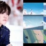 【中国】パクリ?元EXOルハンの最新曲MVが日本のロックバンドのMVに酷似で謝罪 [海外]