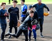 阪神・守屋セットアッパーつかむ!「周りを気にせずしっかりやればいい結果が出る」