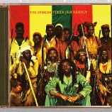 『Tiken Jah Fakoly「The African」』の画像
