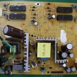 『アナログチューナー付液晶モニター基板のコンデンサ交換』の画像
