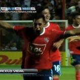 『レノファ山口FC MFマルセロ・ビダルの加入合意を発表!名門インディペンディエンテやボリビア1部ブルーミングでプレー』の画像