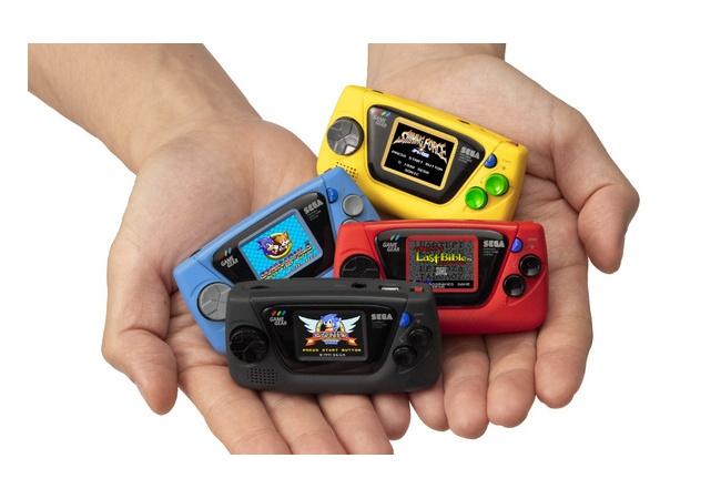 次世代ゲーム機、Switchよりも携帯性に優れて最強wwwwww