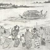 【遠島】江戸時代、死刑の次に重い罪。島流し
