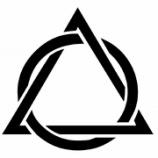 『丸と三角というお話』の画像