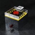 レゴで「自爆スイッチ」を作りました。