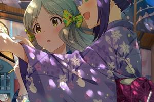 【ミリシタ】望月杏奈カードまとめ2