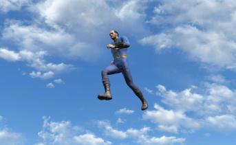 Fallout 4 コンソールコマンドガイド・キャラクターエディットや撮影用など