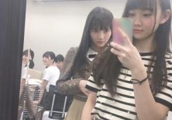 【衝撃】田村真佑&松尾美佑の貴重な初期2ショットwwwww