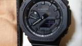 カッコE腕時計買ったった!(※画像あり)