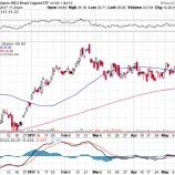 『新興国株投資家、我に返る。ブラジル株暴落を受けて』の画像
