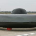 【中国】国際ヘリコプター博覧会、中国軍の新型ヘリが「まるでUFO!」と話題 [海外]