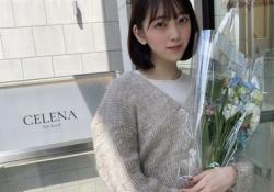 【画像】『例の美容院』で撮影された堀未央奈ちゃんがガチで可愛い件wwwww