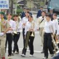第56回鎌倉まつり2014 その14(神奈川県立鎌倉高校吹奏楽部)