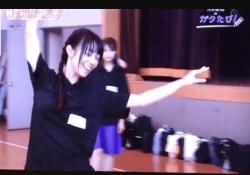 【乃木坂46】阪口珠美ちゃんのダンス、指先までしなやかで・・・イイwww