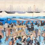 【急募】江戸時代にタイムスリップしたら何をやって生計を立てるのがベストなの?
